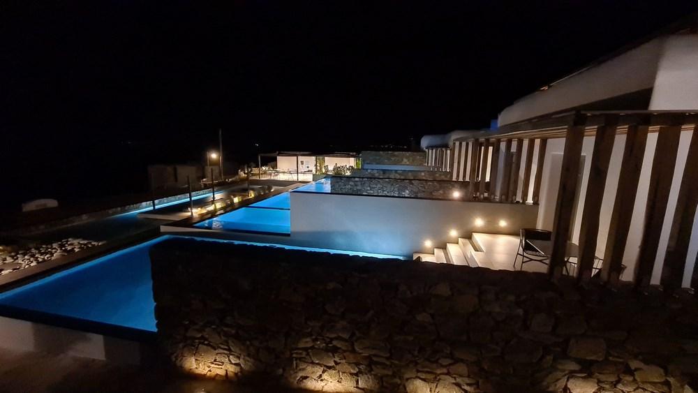 Mykonos soul by night