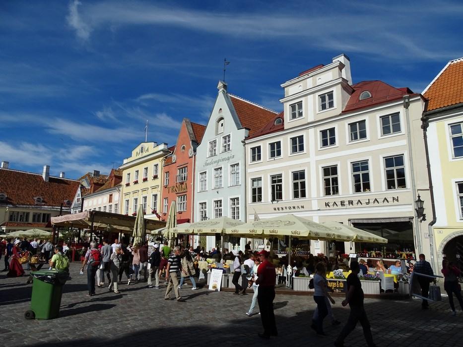 Piata Mare Tallinn