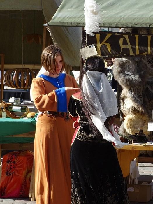 Costum traditional Estonia