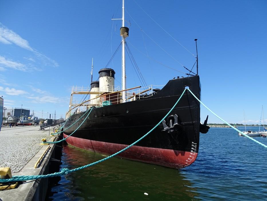 Muzeul Naval Tallinn