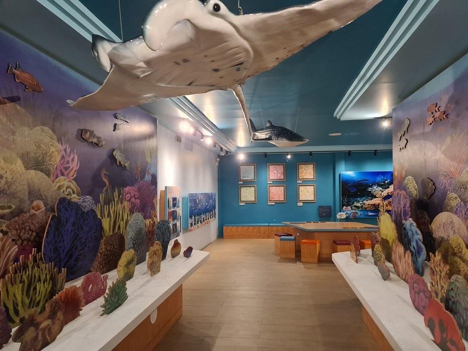 Muzeu Saii Lagoon