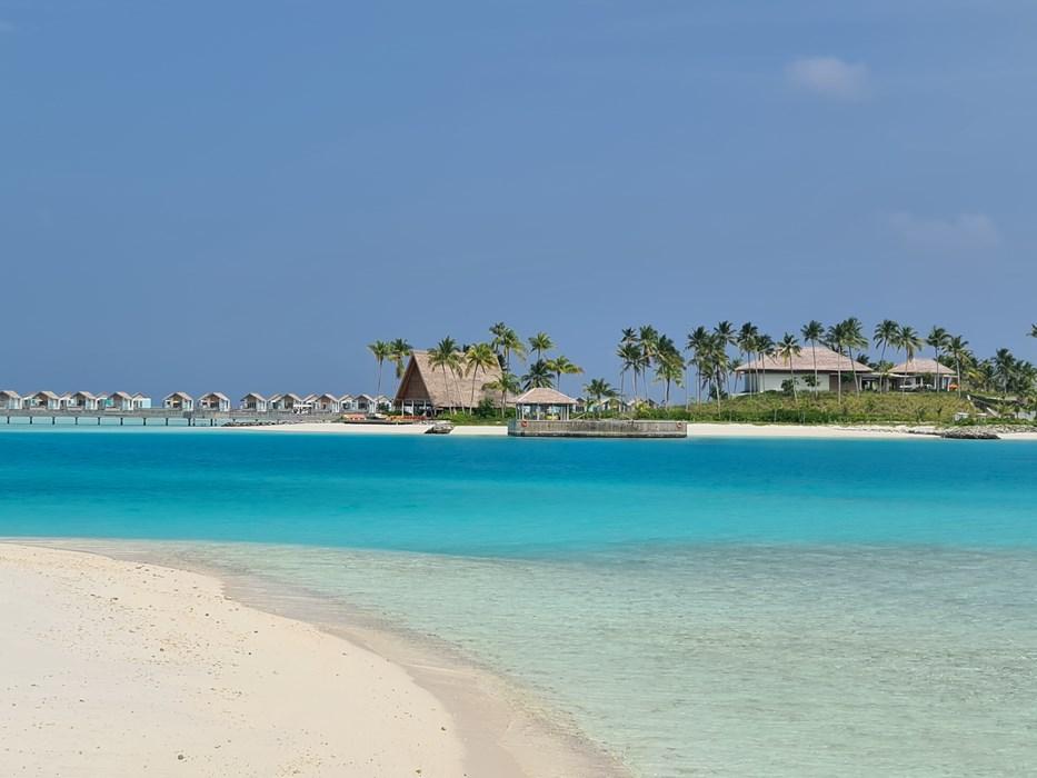 Saii Lagoon beach