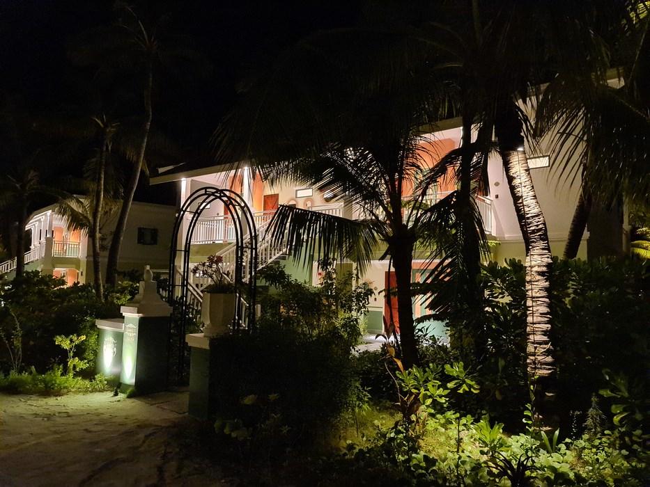Camere noaptea