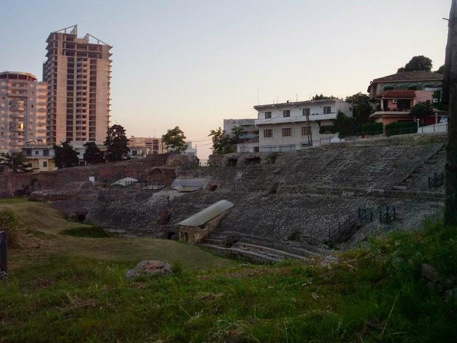 Amfiteatrul Durres