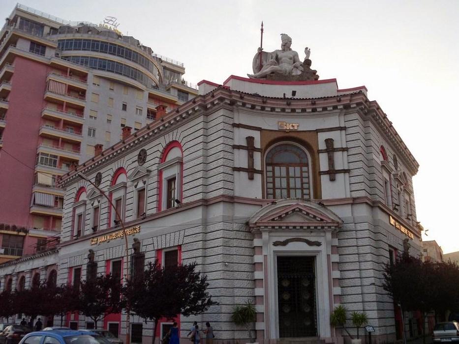 Banca in Durres