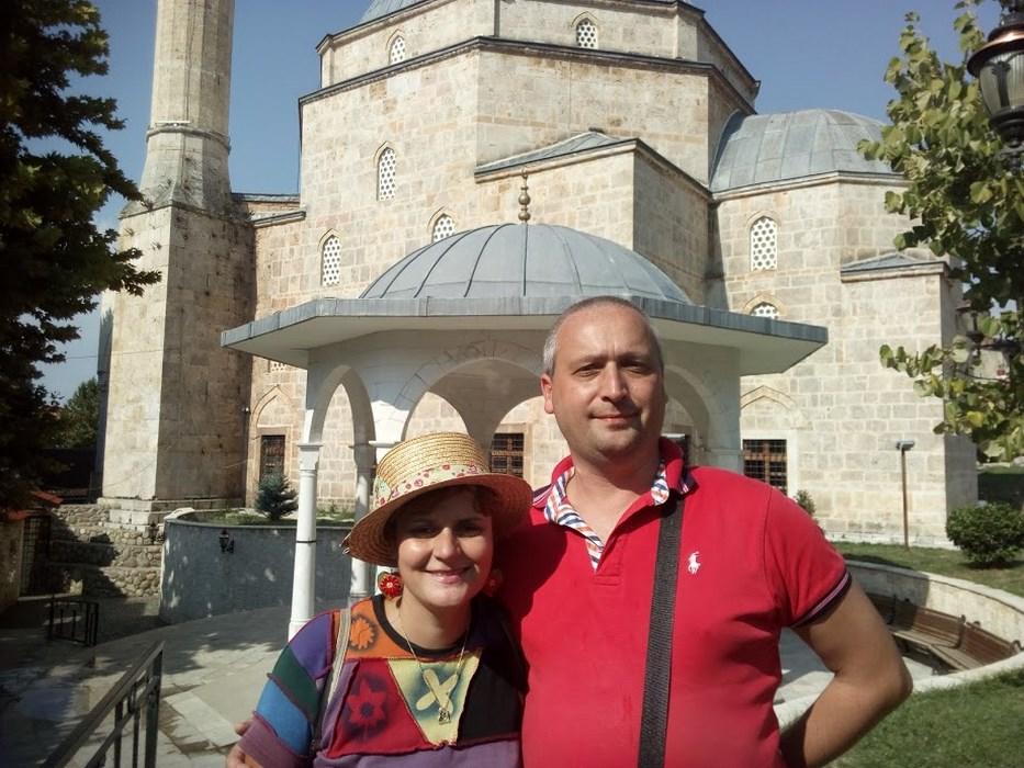 Moscheea Sinan Pasa Prizren