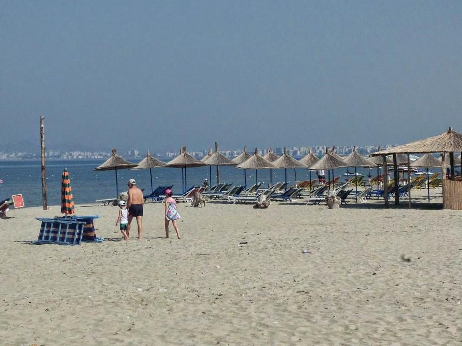 Plaja Durres