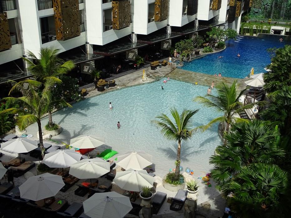 All inclusive Bali