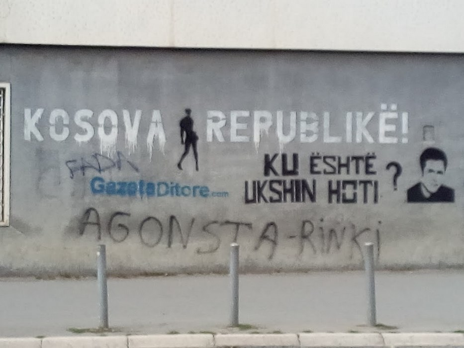 Traiasca Kosovo