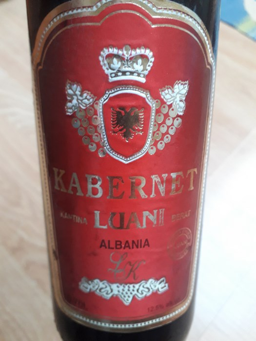 Vin Albania
