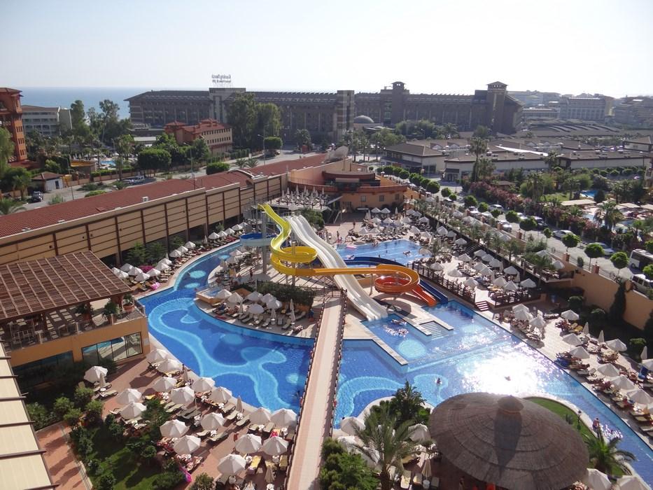 Aqua Park Antalya