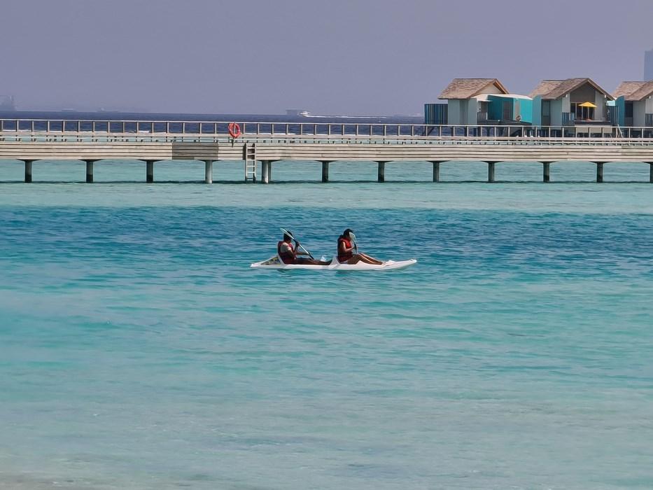 Caiac Saii Resort