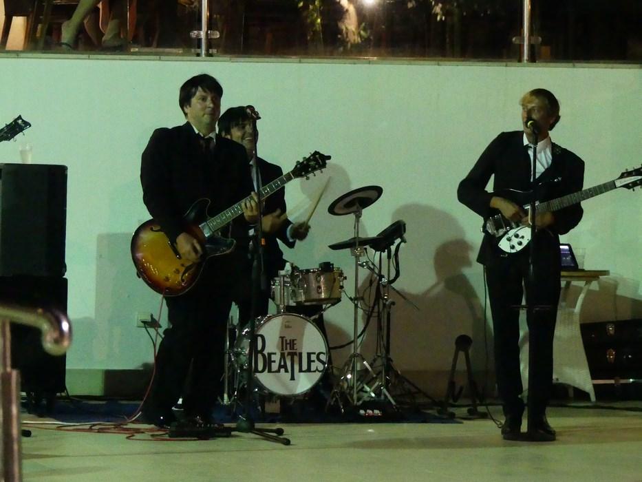 Beatles in Rhodos