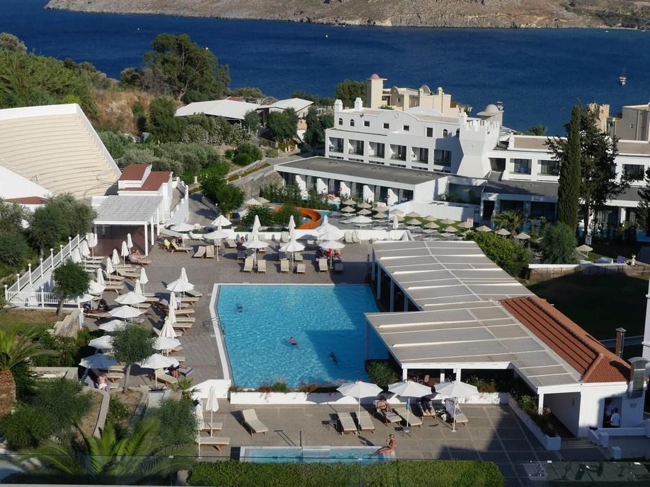 Hotel all inclusive Rhodos