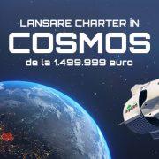 Charter Cosmos