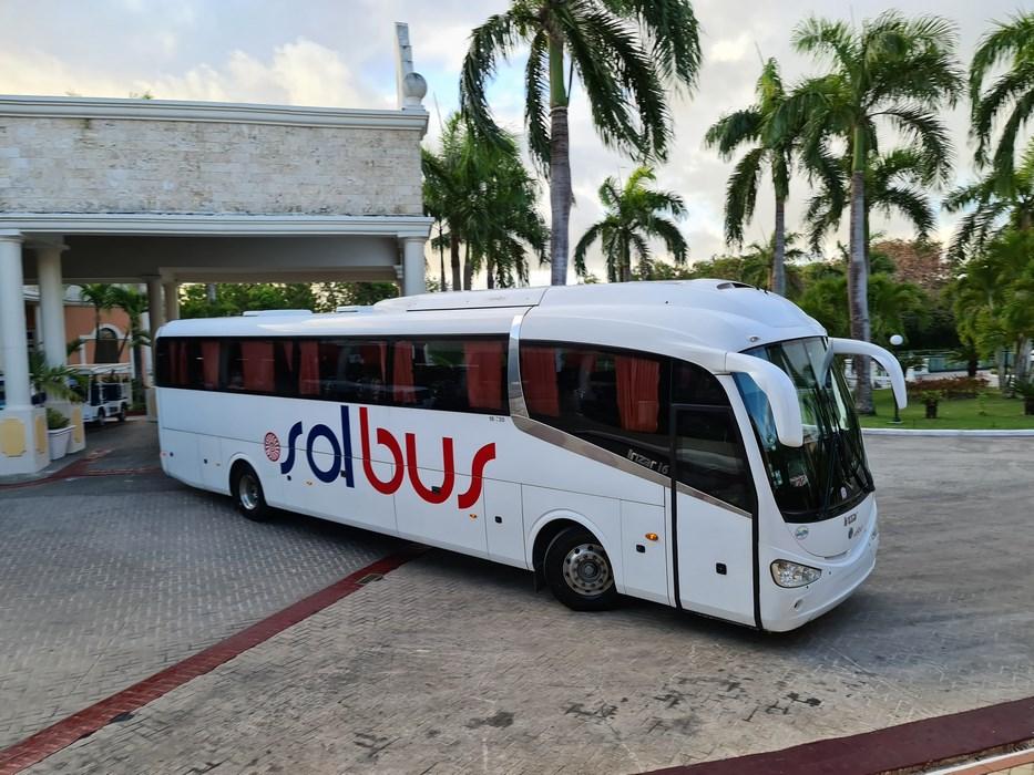 Autobuz de Samana