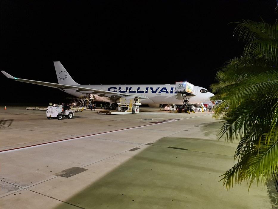 Gullivair Republica Dominicana