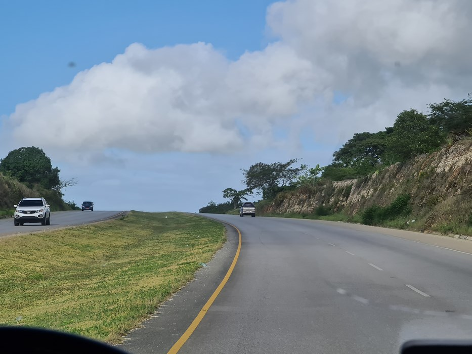 Autostrada Republica Dominicana