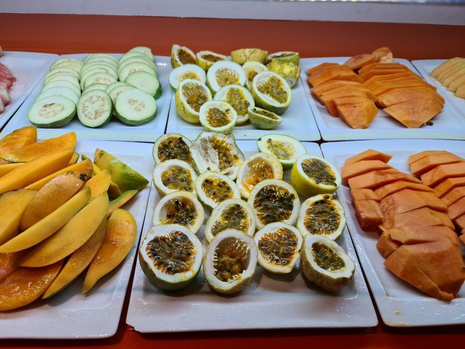 Fructe din Republica Dominicana