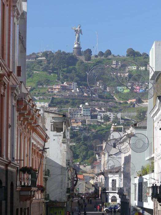 Quito vechi