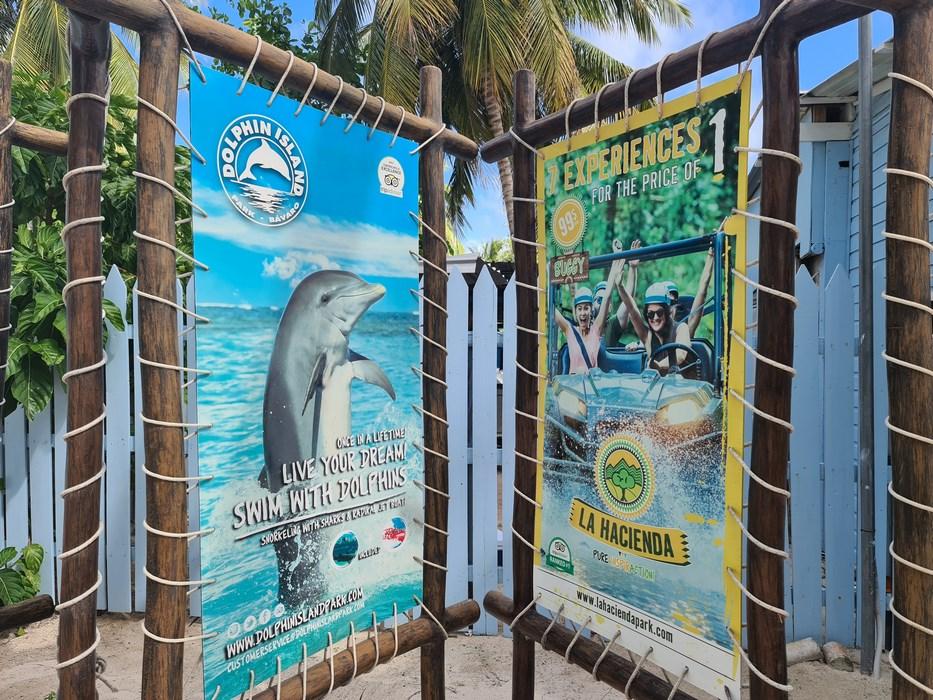 Atractii turistice Punta Cana