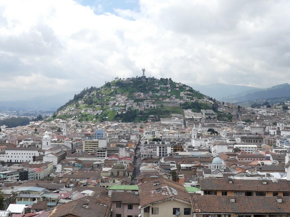 Centrul Quito