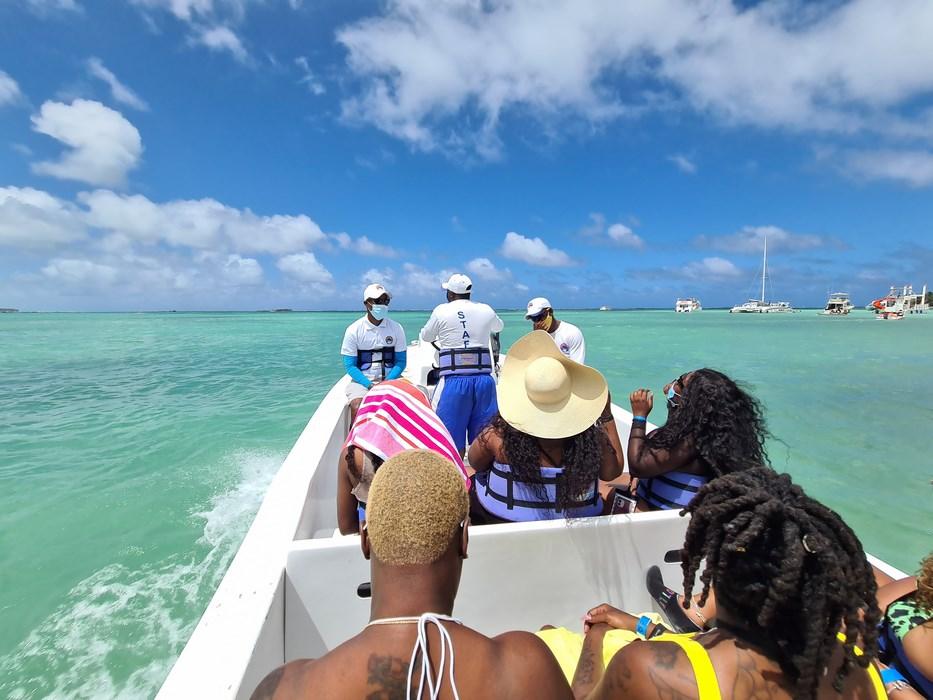 Salupa Punta Cana