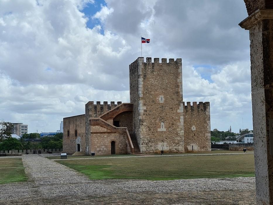 Cetatea Ozama