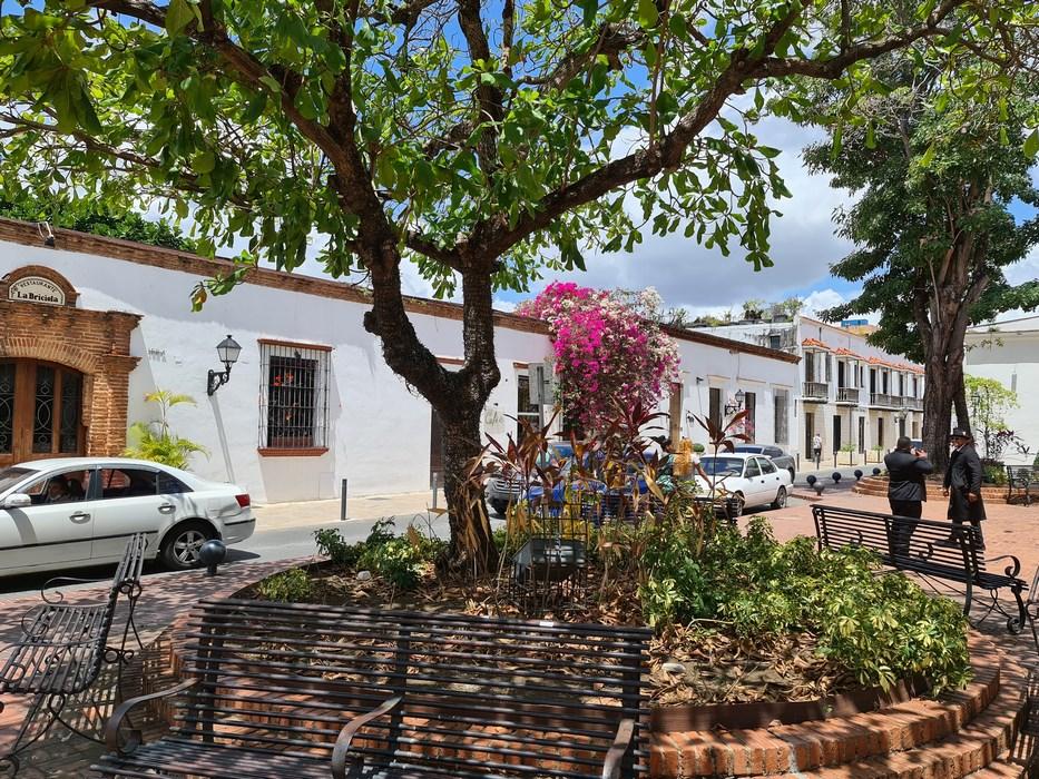 Zona coloniala Republica Dominicana