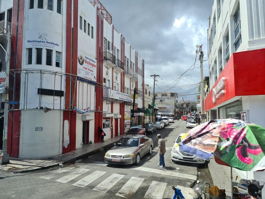Santo Domingo Republica Dominicana
