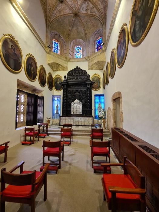 Catedrala Santo Domingo