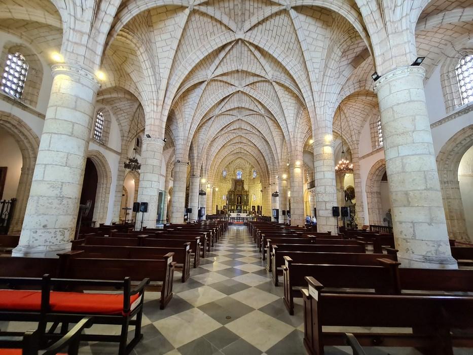 Catedrala Republica Dominicana