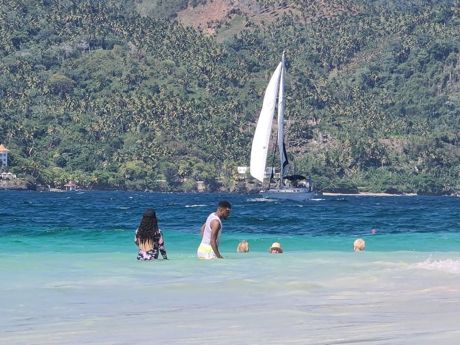 Plaje Republica Dominicana