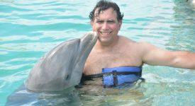 ma pupa un delfin