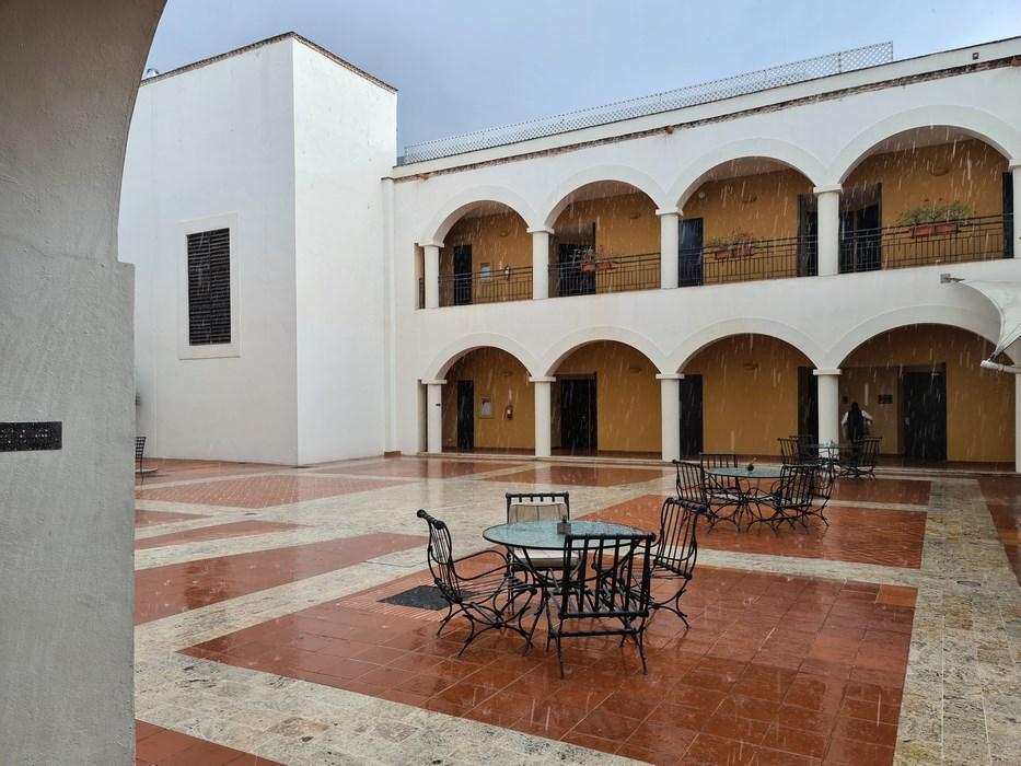 Hostal Nicolas de Ovando Santo Domingo