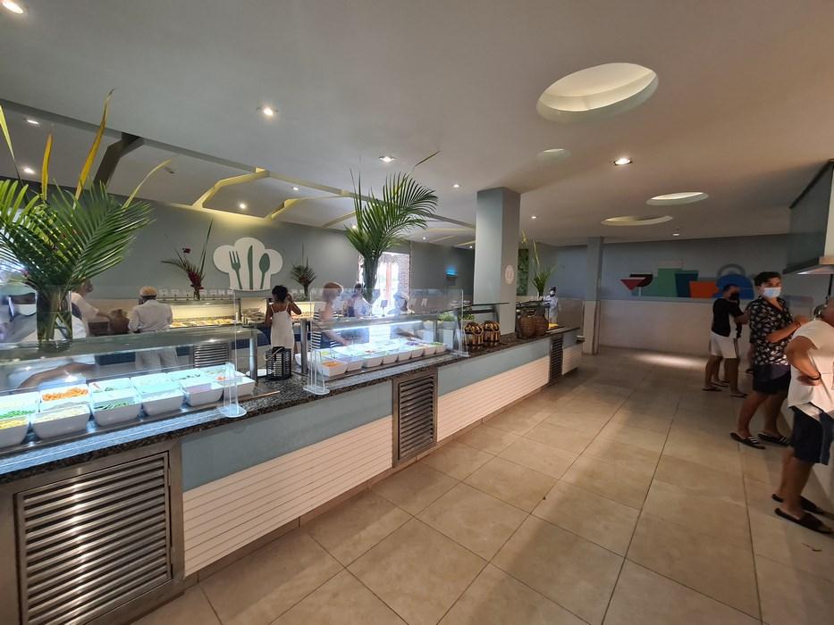 Restaurant plaja