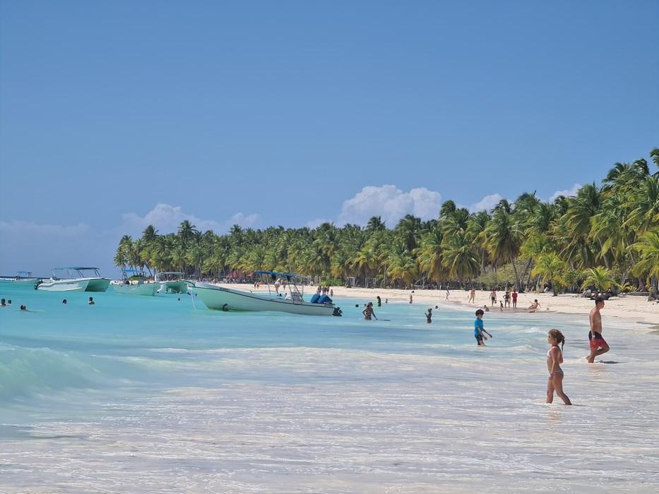 Saona Dominicana
