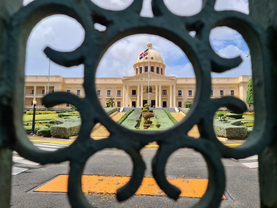 Palat presedinte Republica Dominicana