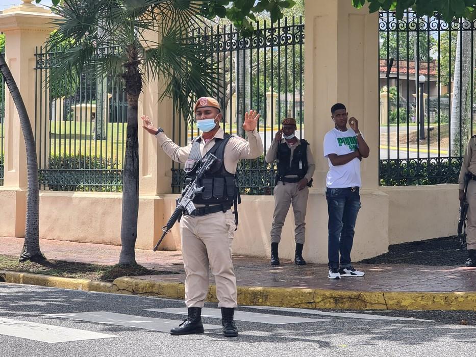 Armata Republica Dominicana