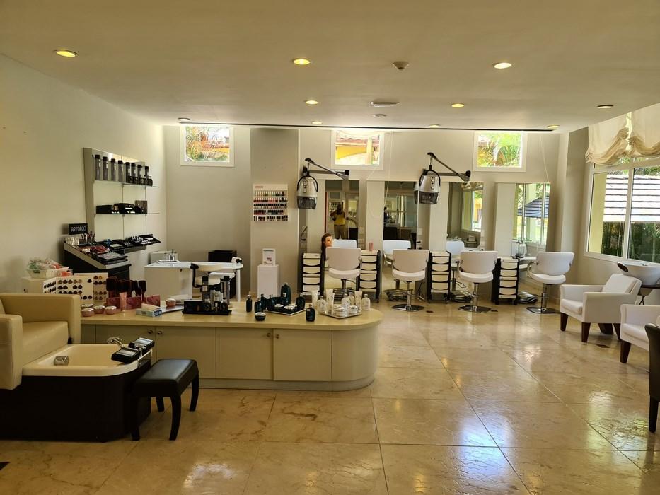 Beauty center Iberostar