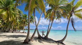 Saona Republica Dominicana