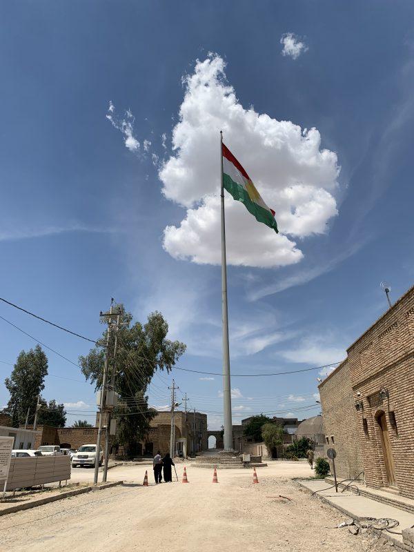 Citadela din Erbil