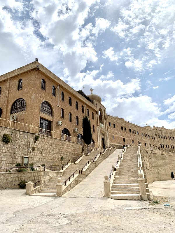 Manastirea Mar Mattai