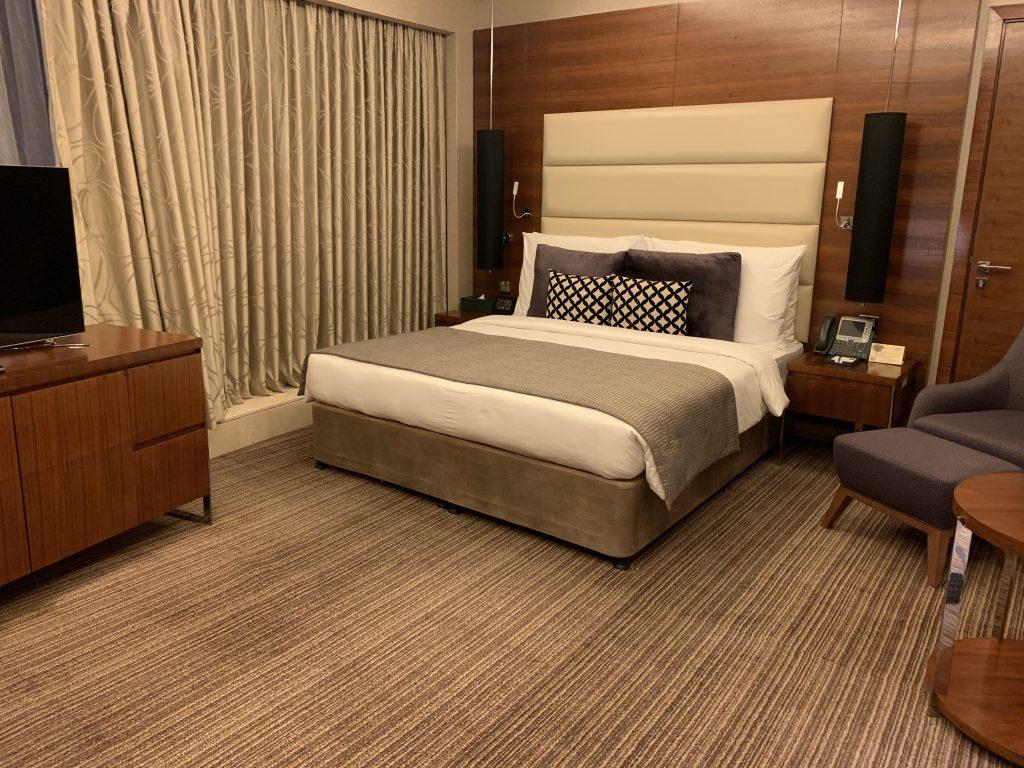 Sulaimani camera de la hotel