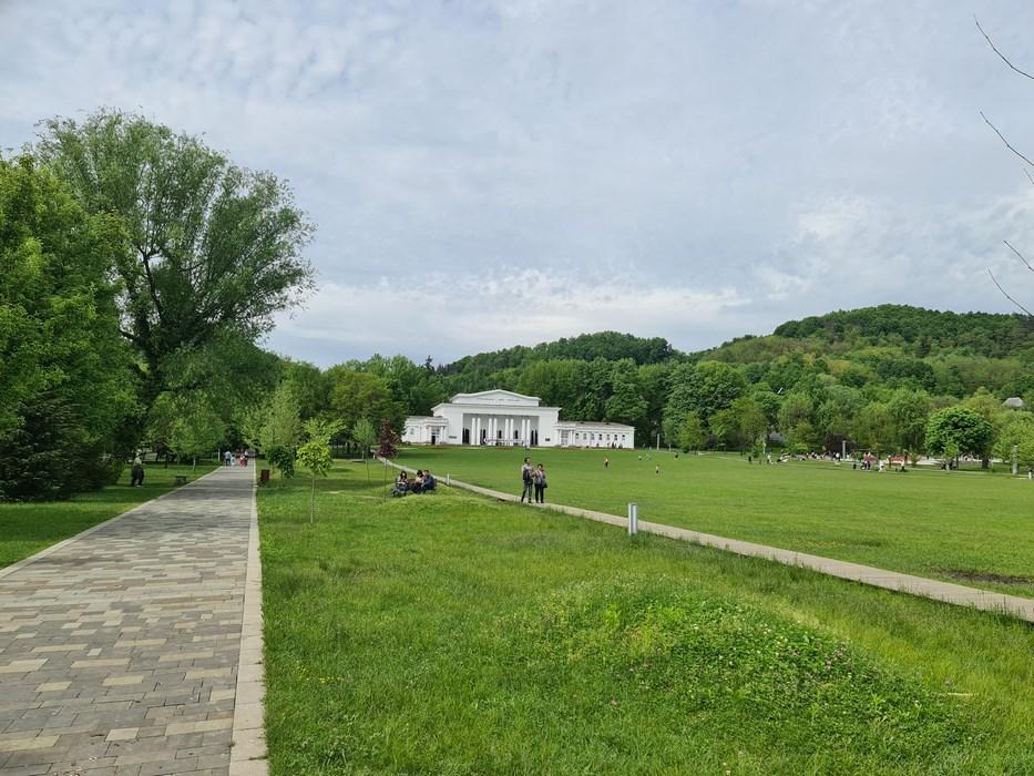 Parc Baia Mare