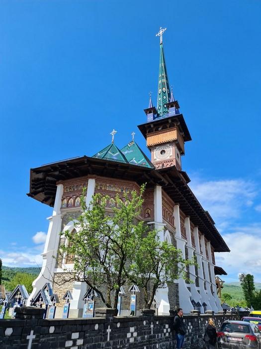 Biserica Sapanta