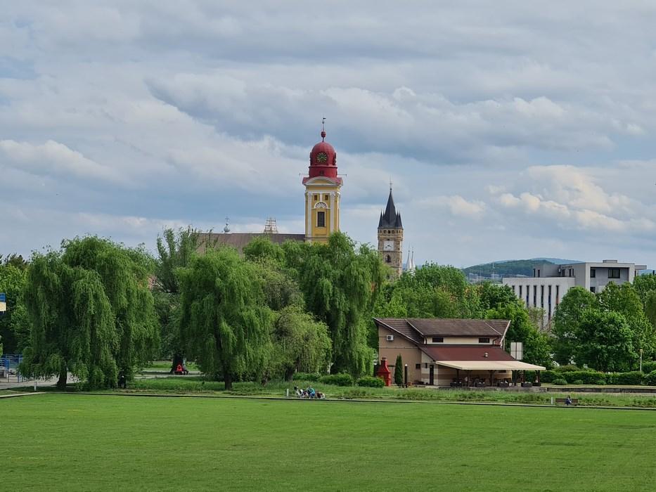 Biserici Baia Mare