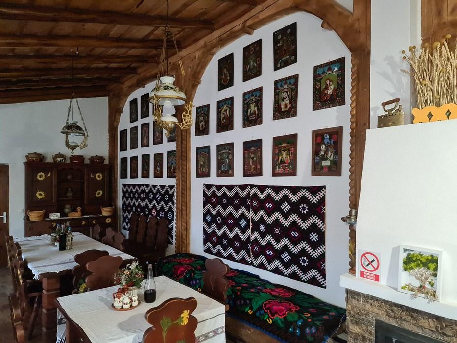 Restaurant Casa Traditiilor