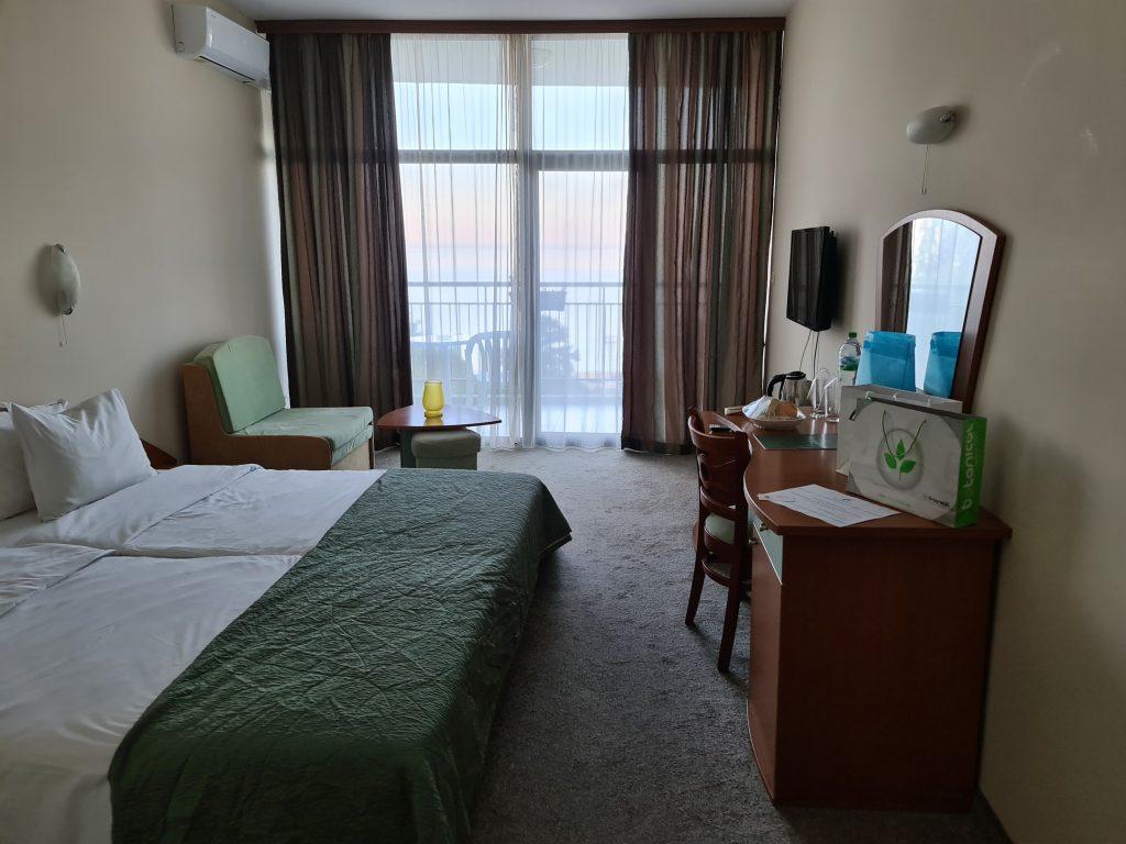 Camera Palm Beach Hotel