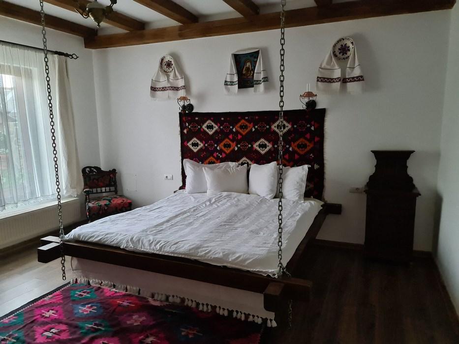 Camera Casa Traditiilor